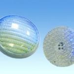 Светодиодные лампы GE PAR 56, 12 В