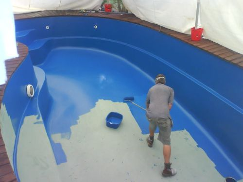 наливной пол perfecto