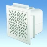 Квадратный донный слив из ABS-пластика для бетонного бассейна