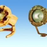 Подводные светильники для фонтанов