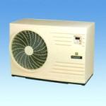 """Тепловые насосы для подогрева воды """"Powerpac""""1111"""